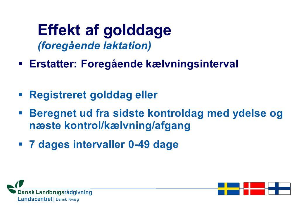 9 Dansk Landbrugsrådgivning Landscentret | Dansk Kvæg