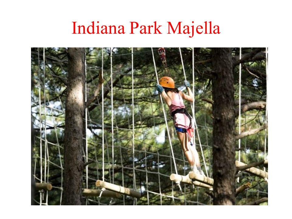Indiana Park Majella