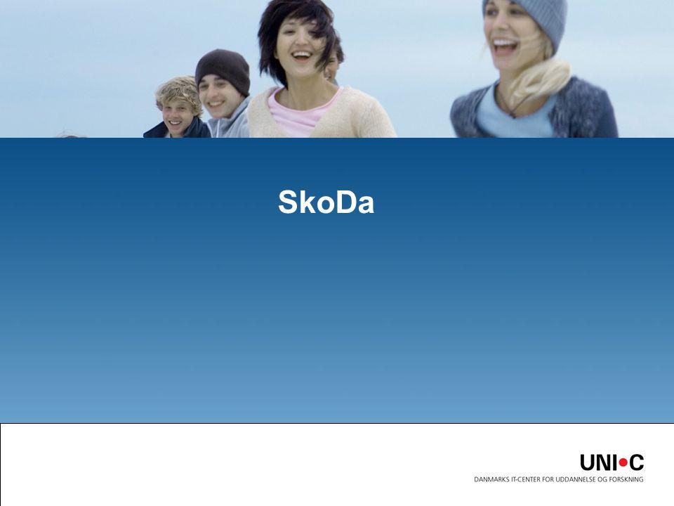 SkoDa