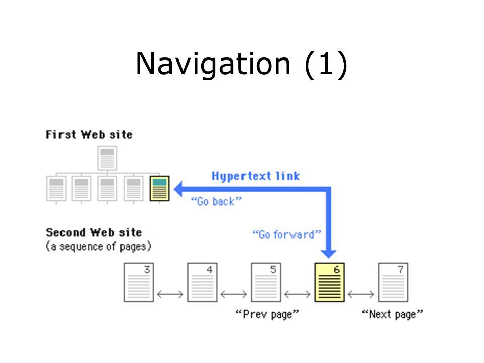 Navigation (1)