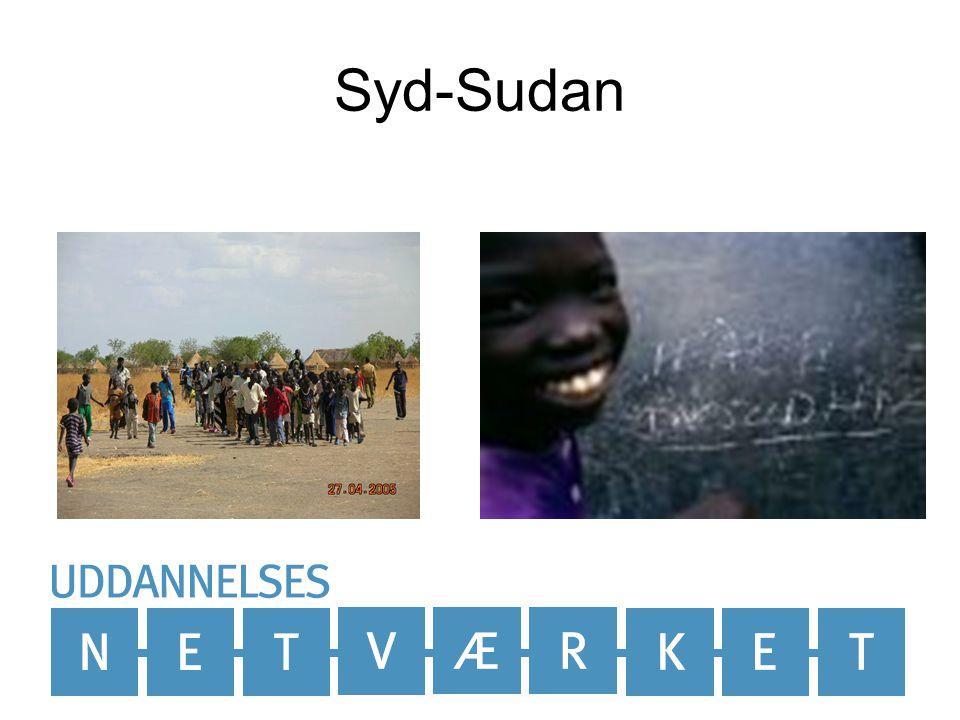 Syd-Sudan