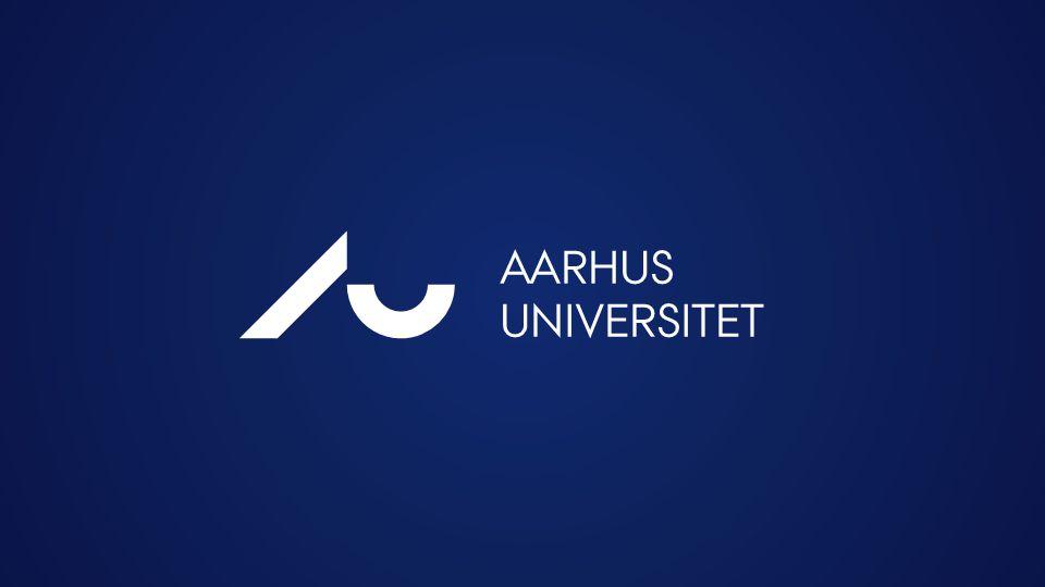 AARHUS UNIVERSITET AU