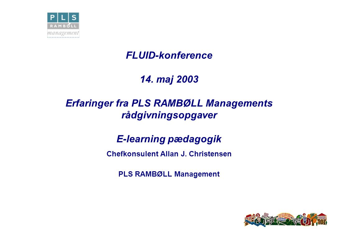 FLUID-konference 14.