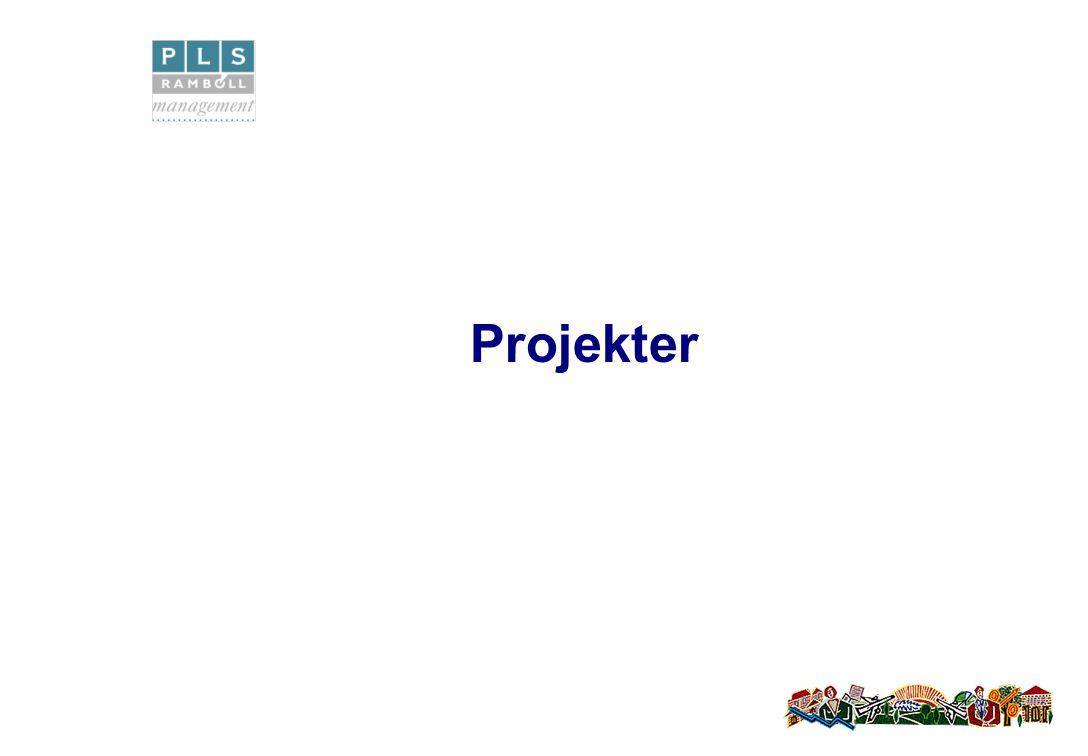Projekter