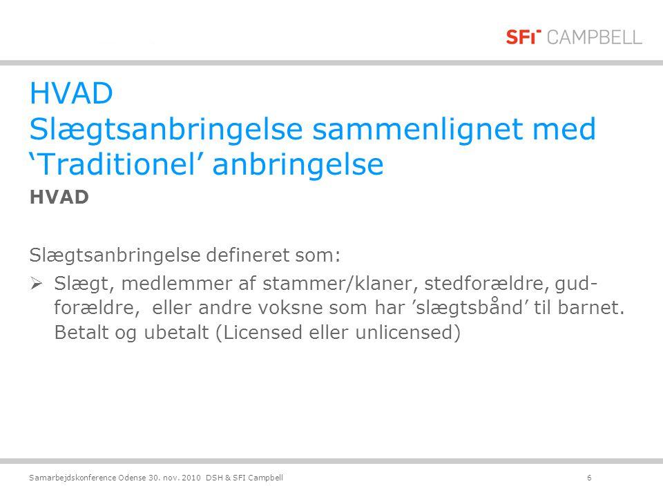 Overskrift og underoverskrift i versaler.
