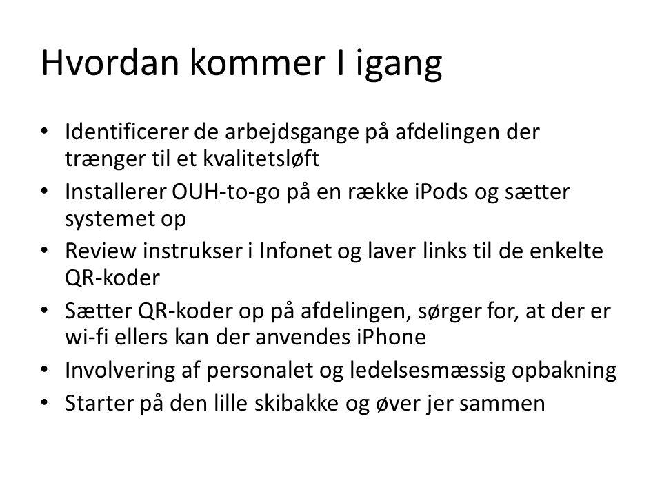 Læs mere APPen workflow-to-go koster 25 kr.pr. device (pt.