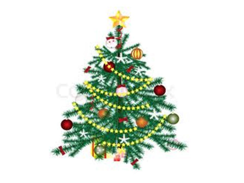 Juletræ…