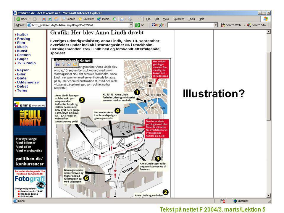 Tekst på nettet F 2004/3. marts/Lektion 5 Illustration