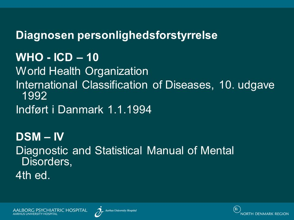 John Toft 21-08-201420 20 F60.1 Skizoid personlighedsstruktur Generelle kriterier for F60 opfyldte Generelle kriterier for F60 opfyldte 4 eller flere af følgende: 4 eller flere af følgende: 1.