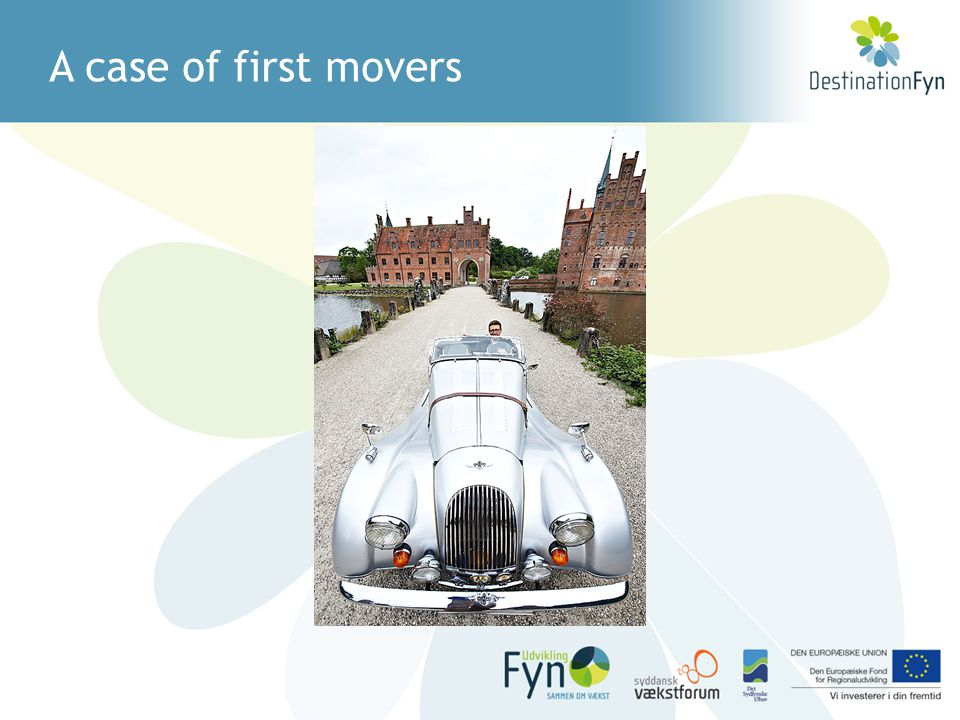 A case of first movers