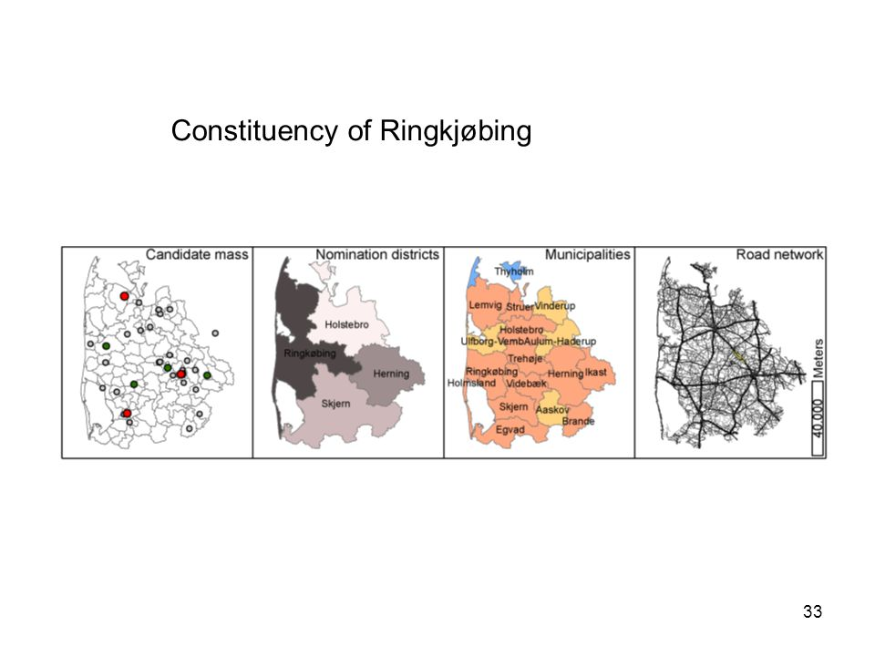 33 Constituency of Ringkjøbing