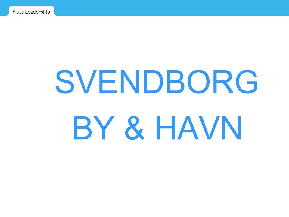Pluss Leadership SVENDBORG BY & HAVN