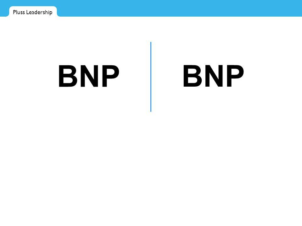 Pluss Leadership BNP