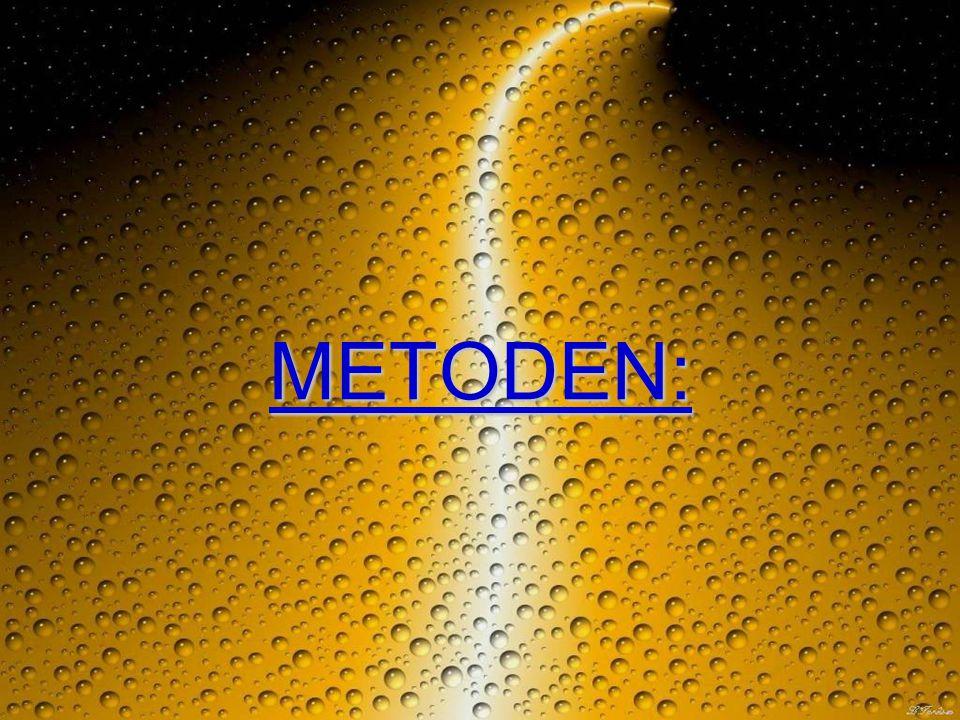 METODEN: