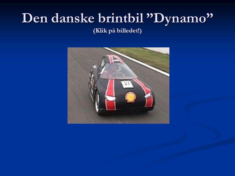 Den danske brintbil Dynamo (Klik på billedet!)