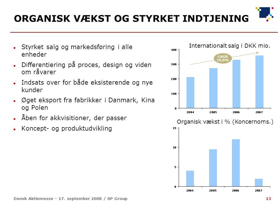 13 Dansk Aktiemesse – 17.