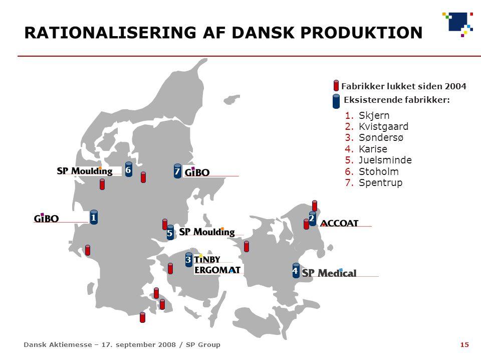 15 Dansk Aktiemesse – 17.
