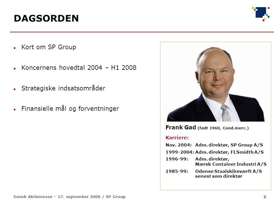 2 Dansk Aktiemesse – 17.