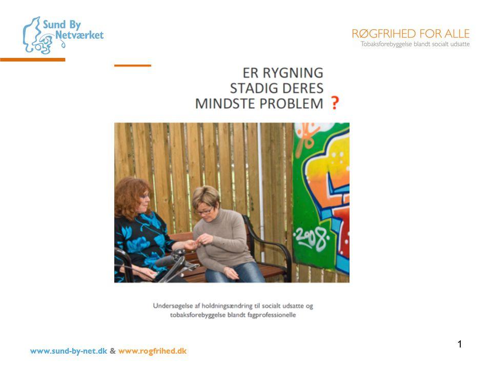 1 www.sund-by-net.dk & www.rogfrihed.dk 1