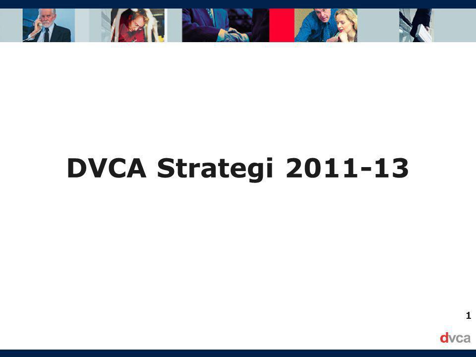 1 DVCA Strategi 2011-13