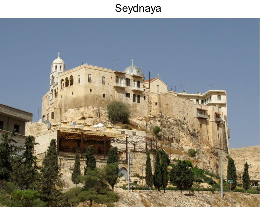 Seydnaya