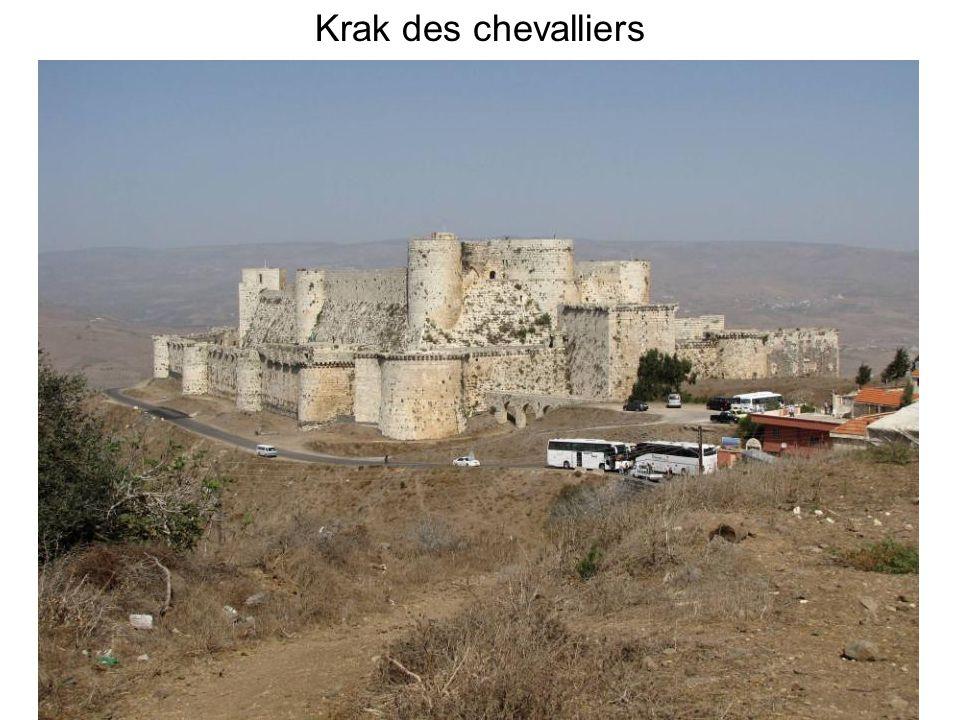 Krak des chevalliers