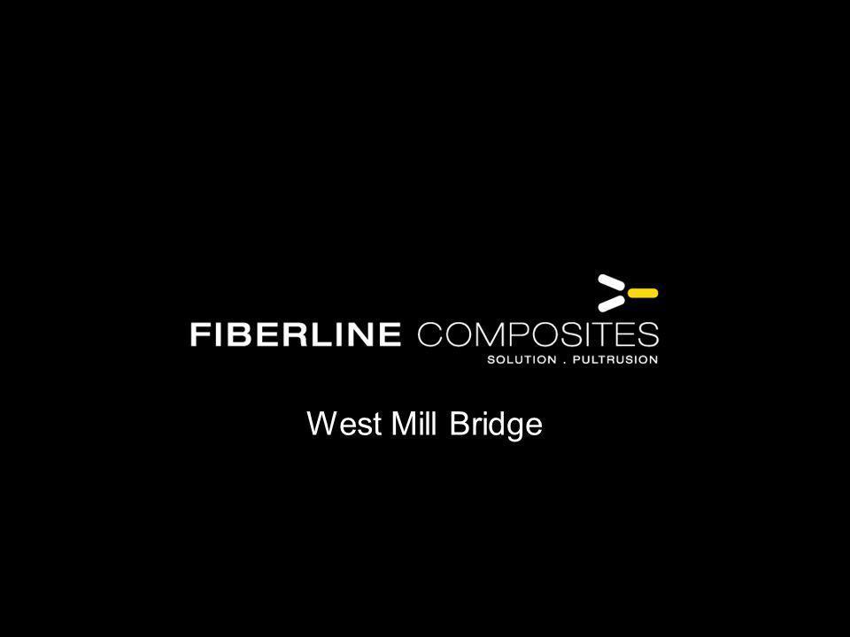 West Mill Bridge