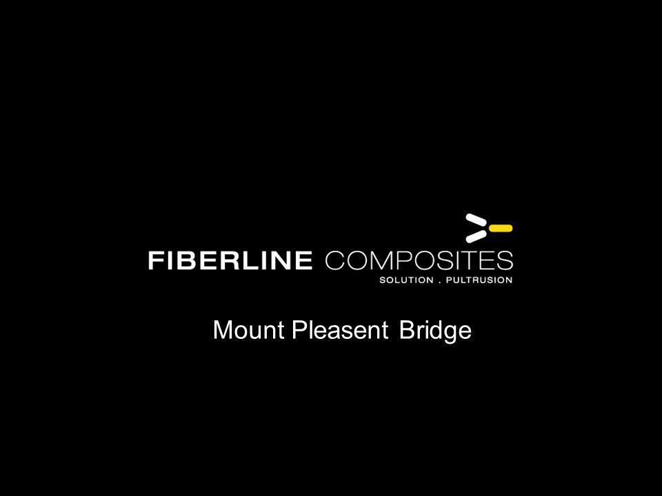 Mount Pleasent Bridge