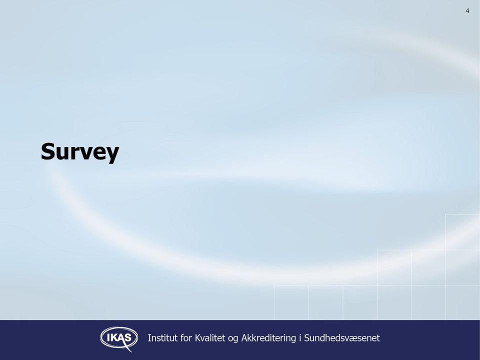 4 Survey