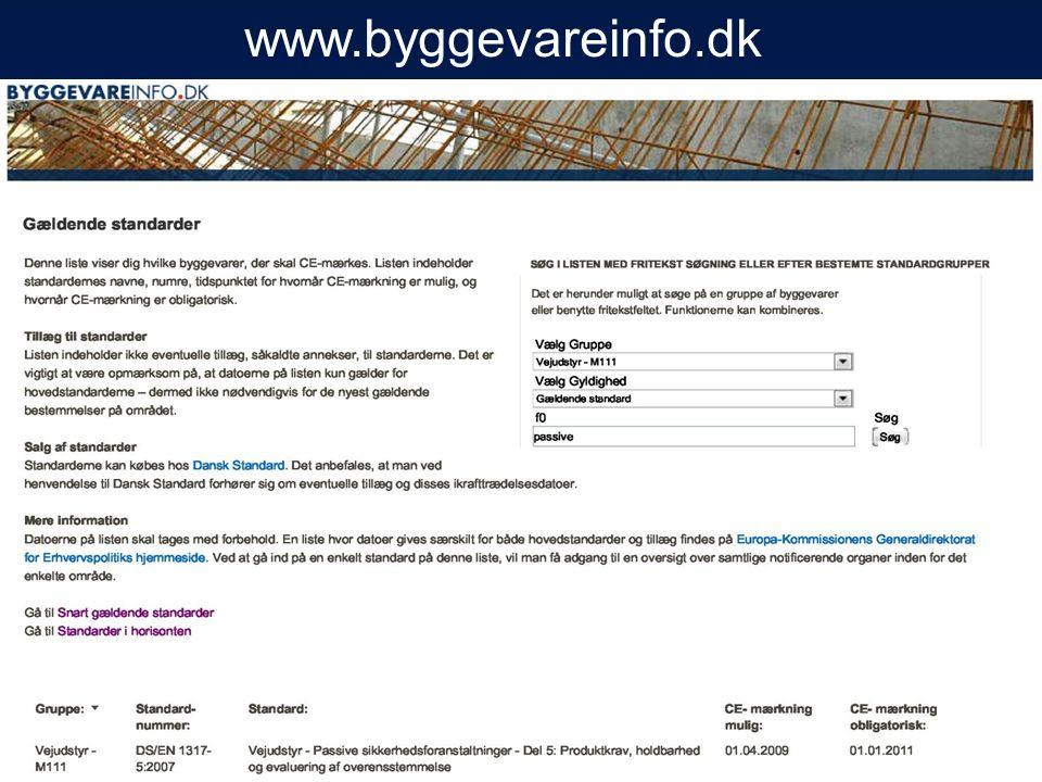www.byggevareinfo.dk