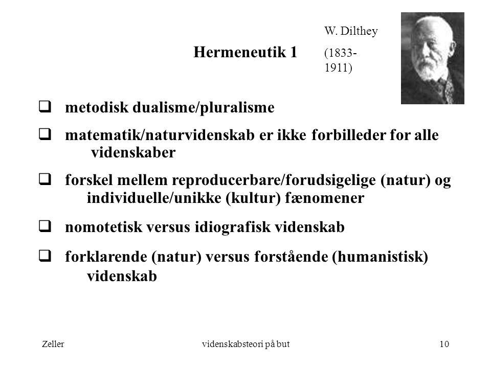 Zellervidenskabsteori på but9 Jørgen Jørgensen (1894-1969) og Otto Neurath