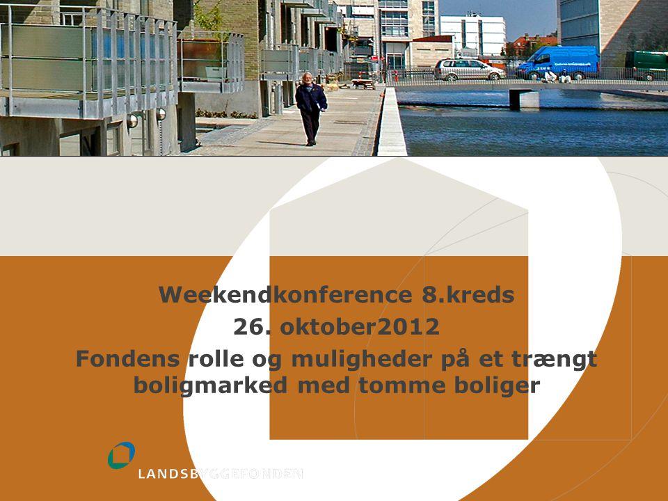 Weekendkonference 8.kreds 26.