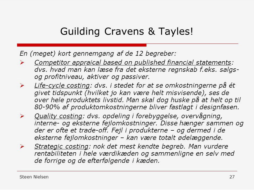 Steen Nielsen27 Guilding Cravens & Tayles.
