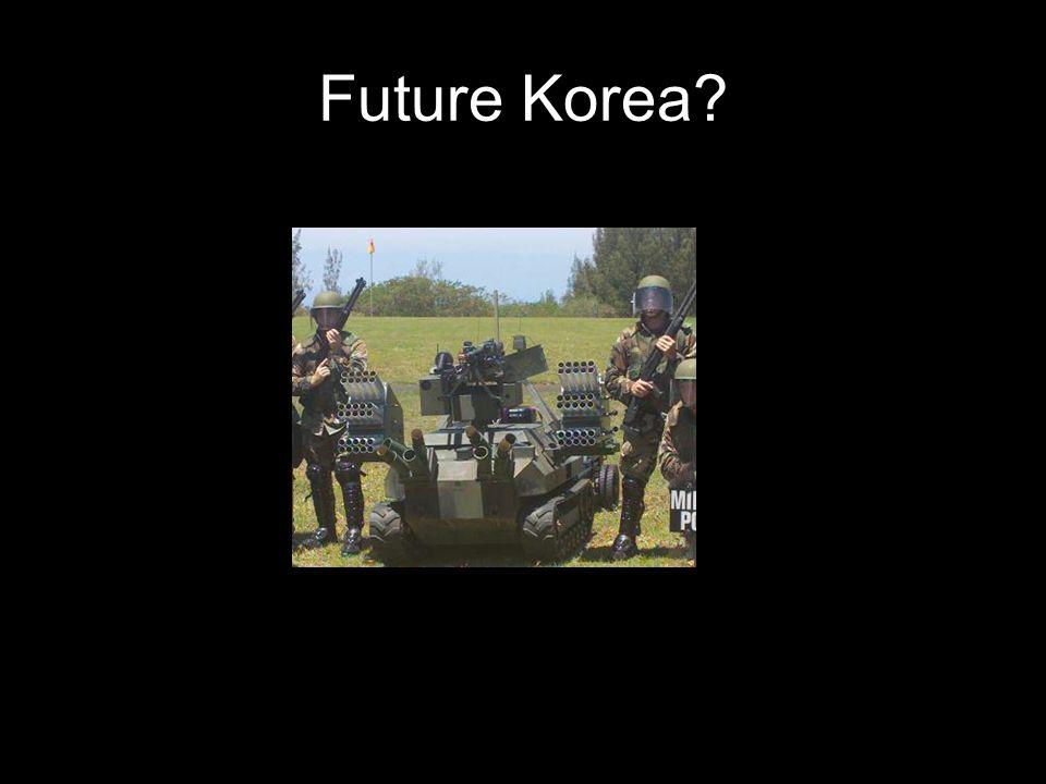 Future Korea