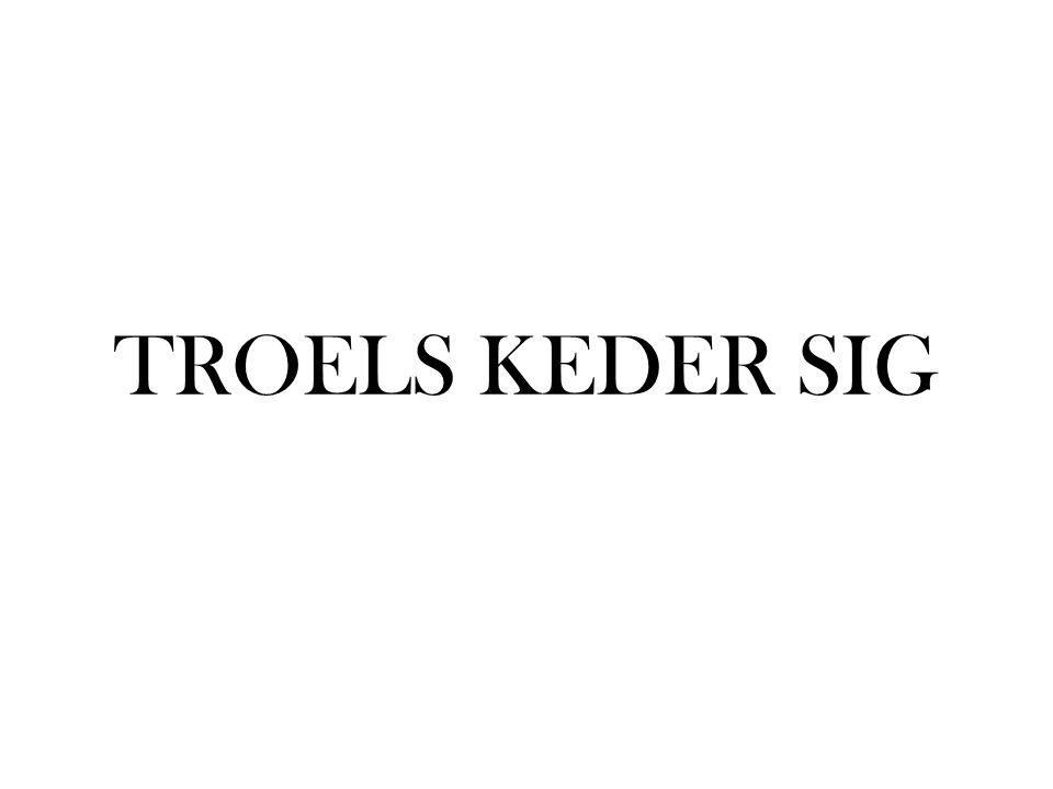 TROELS KEDER SIG