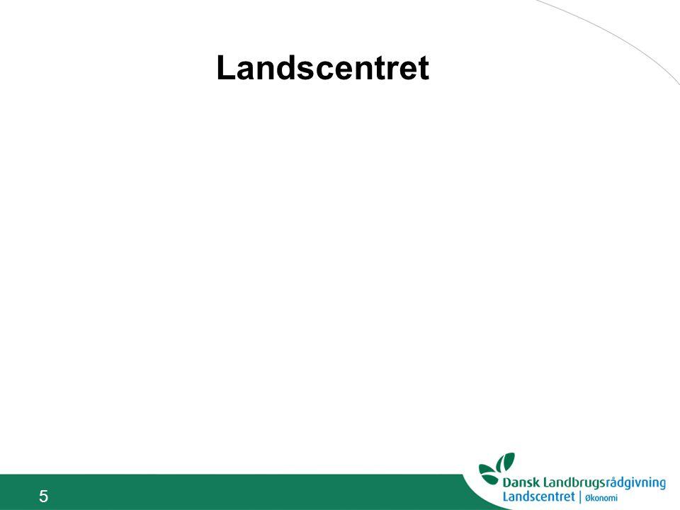 5 Landscentret