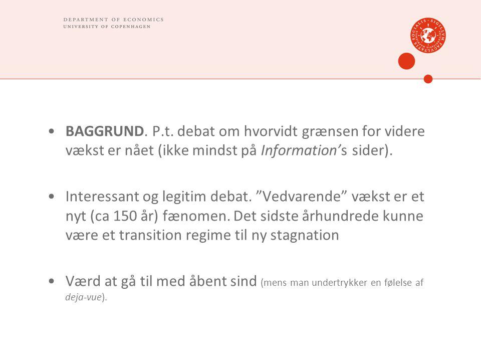 BAGGRUND. P.t.