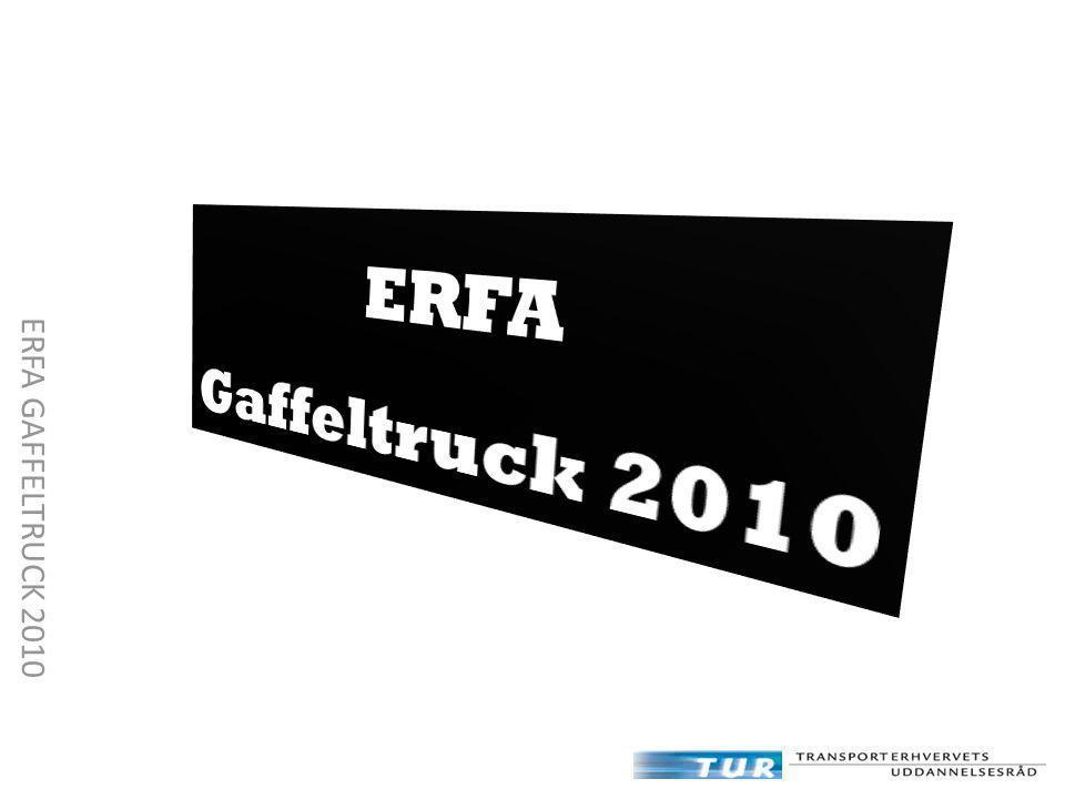 ERFA GAFFELTRUCK 2010