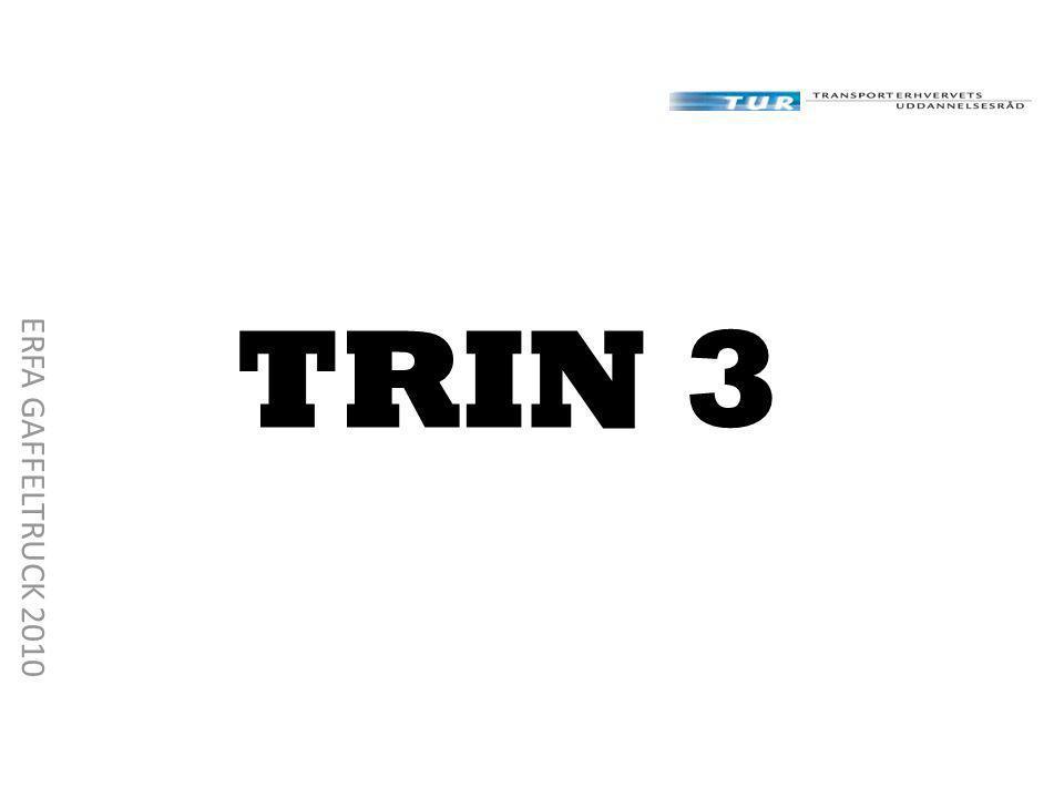 TRIN 3 ERFA GAFFELTRUCK 2010