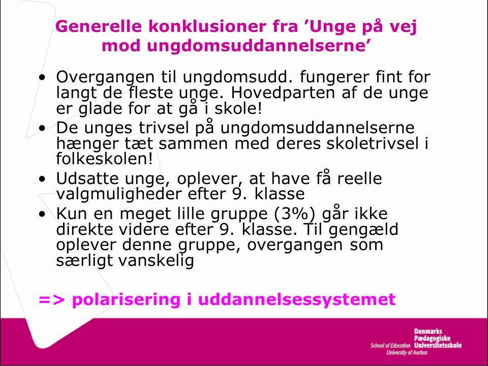 Kilde: Ugebrevet A4, www.ugebreveta4.dk