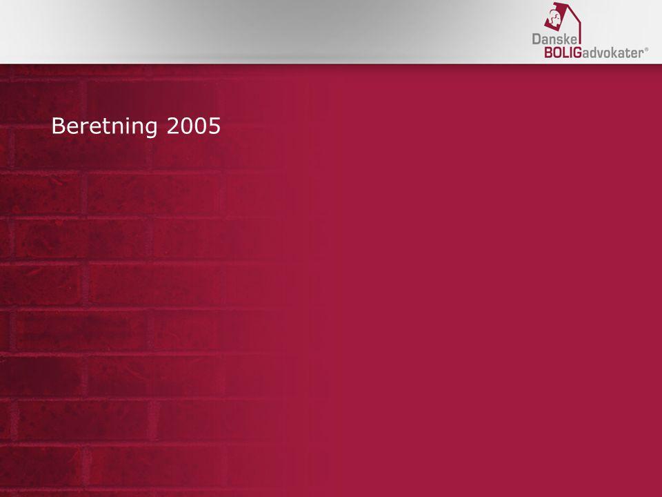 Beretning 2005