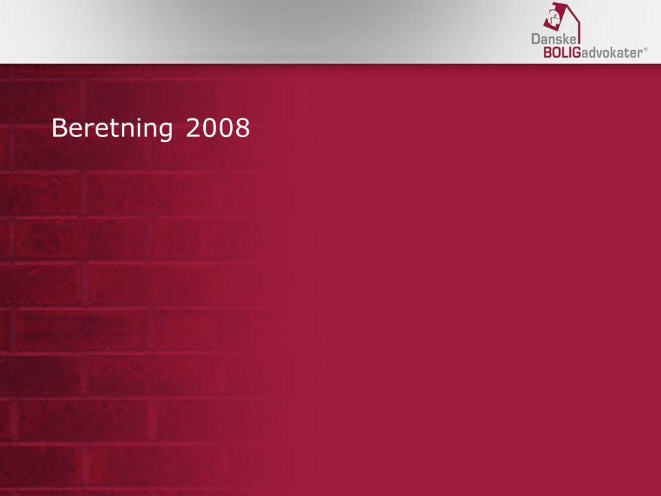 Beretning 2008