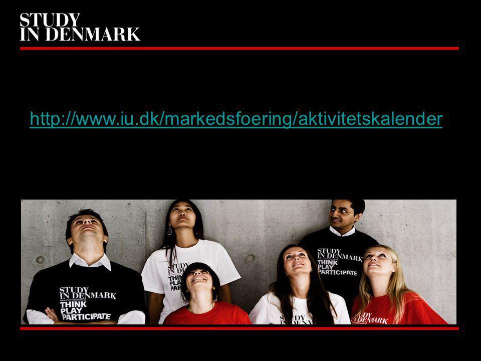 http://www.iu.dk/markedsfoering/aktivitetskalender