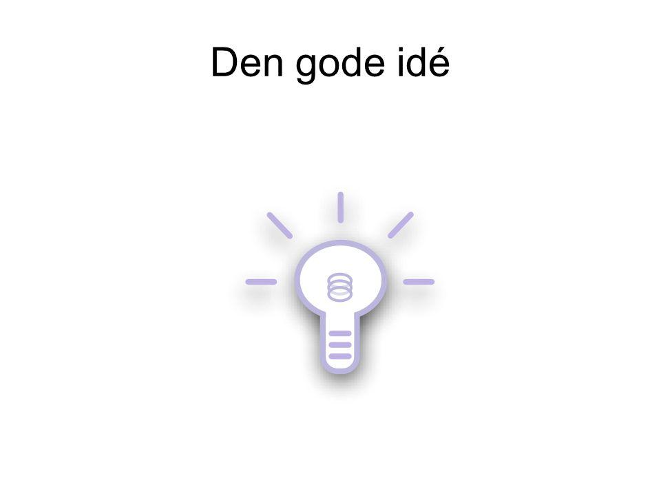 Den gode idé