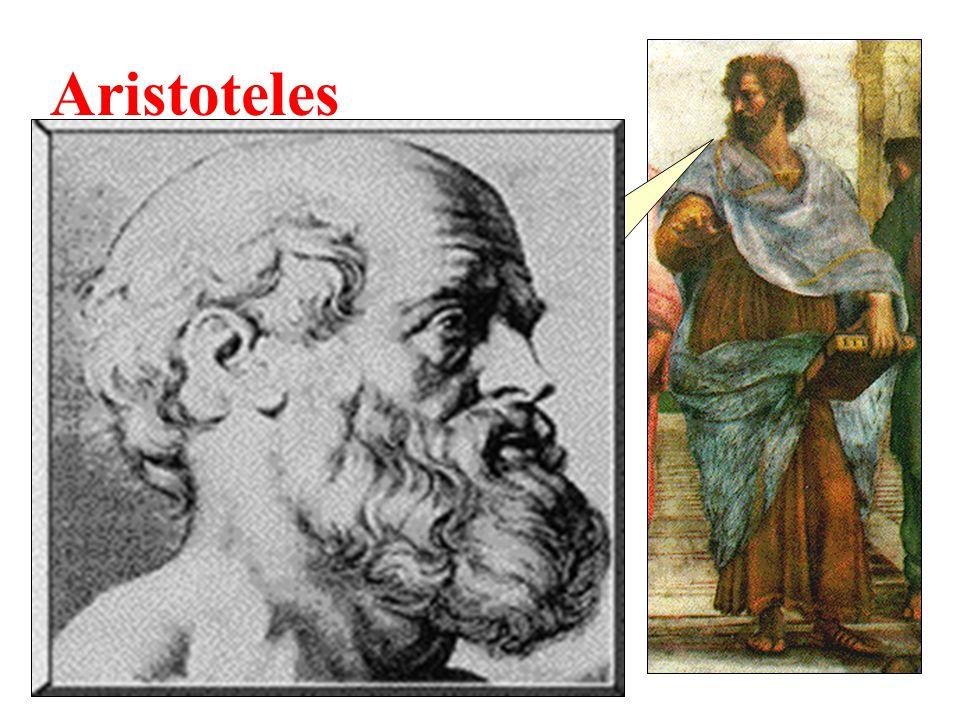 Aristoteles Der er tale om en ældgammel erfaringsbaseret videnskab, der kulminerer med Hippokrates værker.