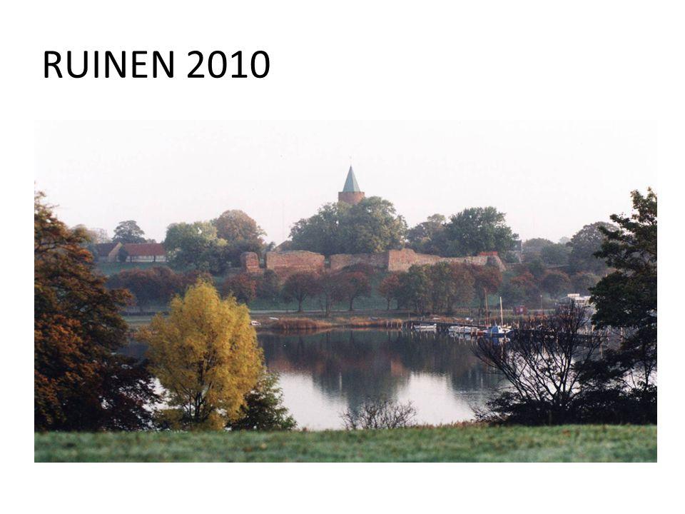 RUINEN 2010