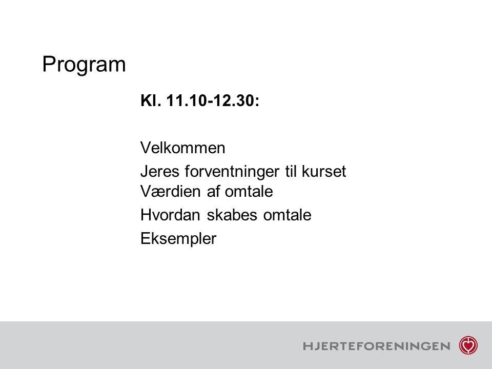 Program Kl.