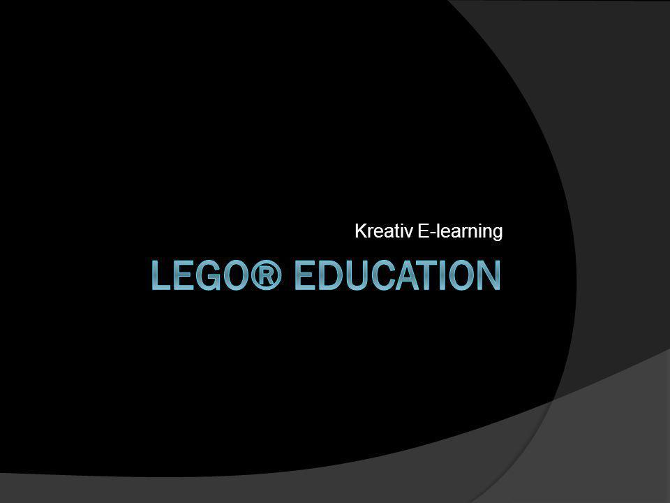Kreativ E-learning