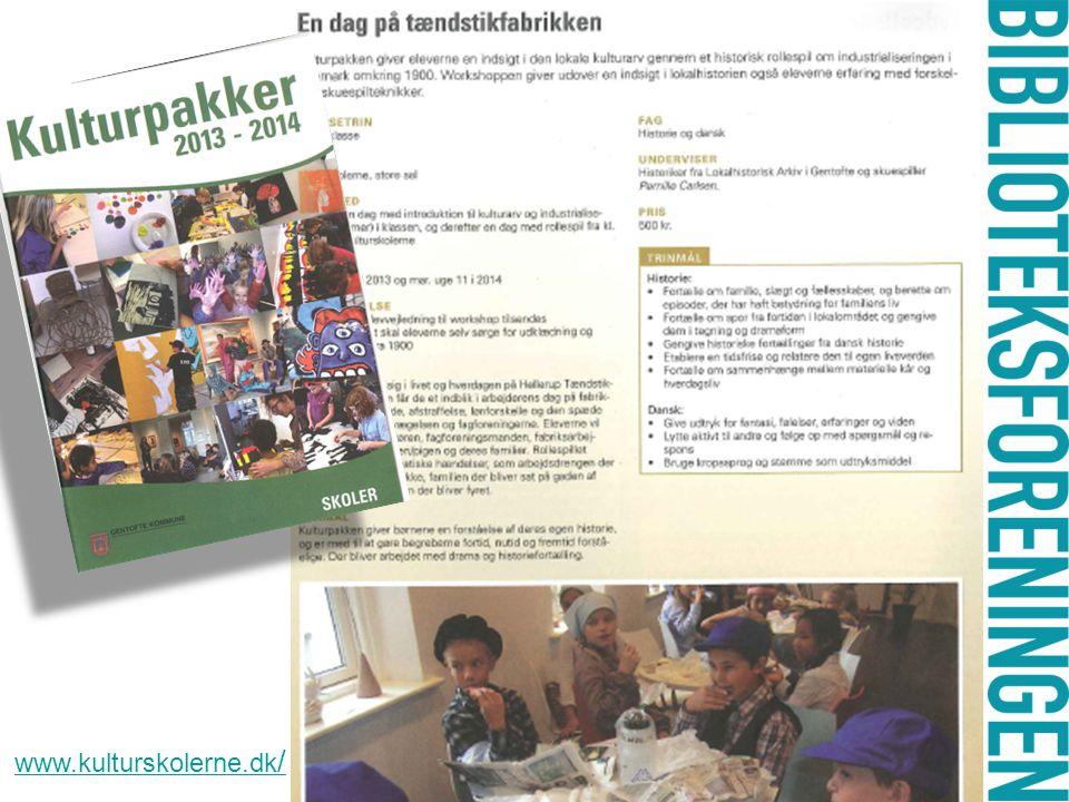 www.kulturskolerne.dk /