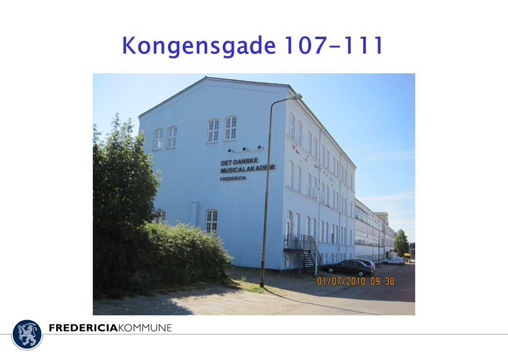 19. november 2014 Kongensgade 107-111